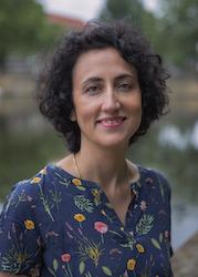Sara Setodeh